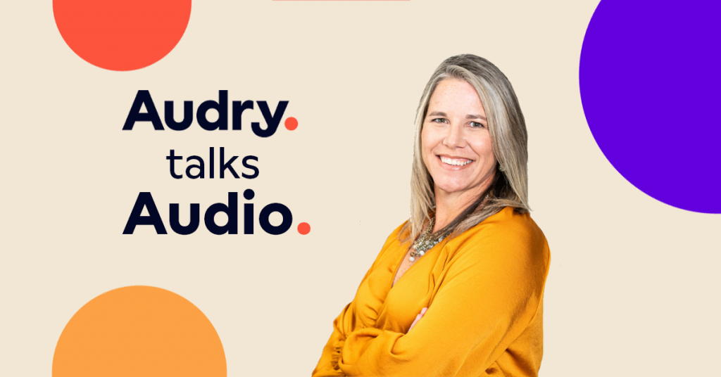 Heather Osgood talks about podcast advertising